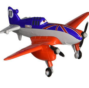 Disney Planes Bulldog Diecast Vehicle